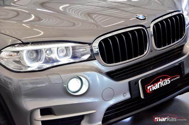 BMW X5 bmw x5 3.0 xdrive30d 258hp teto 4x4 unico dono 19 mil km 4P - Foto 14