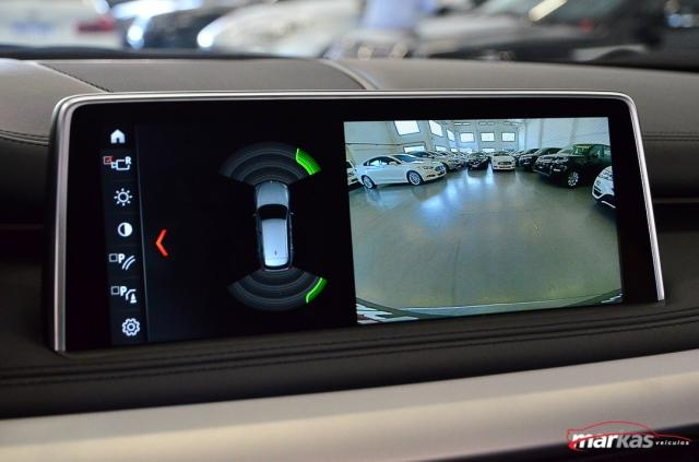 BMW X5 bmw x5 3.0 xdrive30d 258hp teto 4x4 unico dono 19 mil km 4P - Foto 9