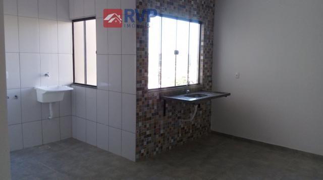 Apartamento, Nova Benfica, Juiz de Fora-MG - Foto 13