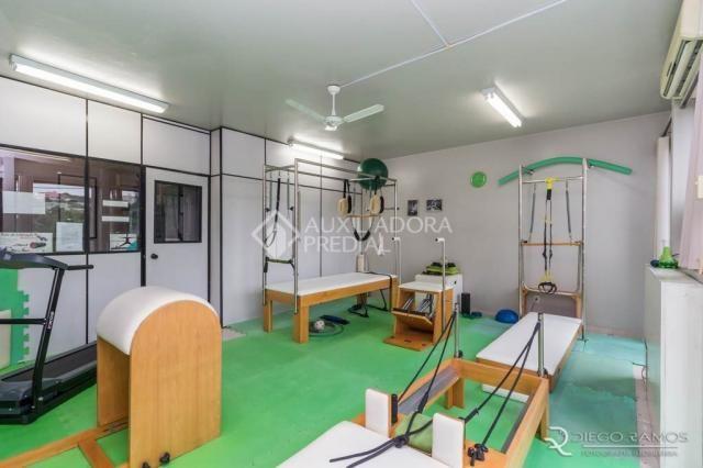 Escritório para alugar em Teresópolis, Porto alegre cod:285050 - Foto 8
