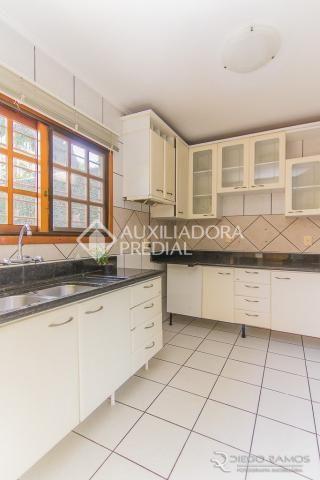 Casa de condomínio para alugar com 3 dormitórios em Ipanema, Porto alegre cod:263775 - Foto 8