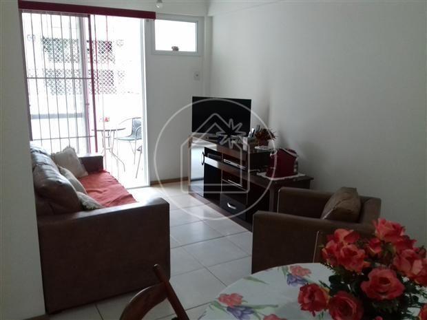 Apartamento à venda com 2 dormitórios em Meier, Rio de janeiro cod:805831 - Foto 2