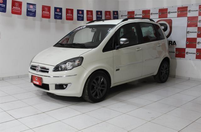 Fiat idea essence sublime 1 6 flex 16v 5p 2015 586830762 for Fiat idea 1 6 16v ficha tecnica