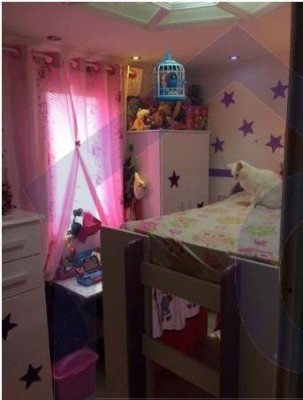 Apartamento à venda com 2 dormitórios em Planalto, São bernardo do campo cod:3904 - Foto 6