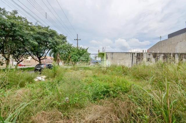 Terreno à venda em Cidade industrial, Curitiba cod:139831 - Foto 11