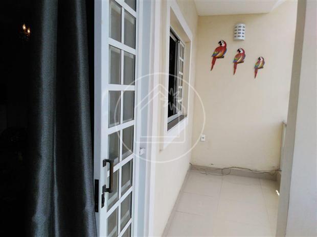Casa à venda com 2 dormitórios em Parque lafaiete, Duque de caxias cod:843831 - Foto 6