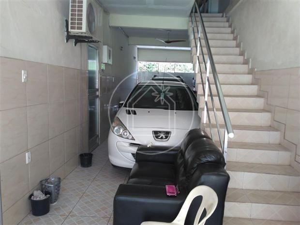 Casa à venda com 2 dormitórios em Parque lafaiete, Duque de caxias cod:843831 - Foto 2