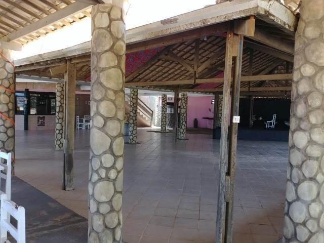 Oportunidade de ponto comercial (bar) na orlinha da Coroa do Meio - Foto 6