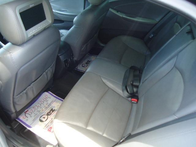 Hyundai Sonata - Foto 9