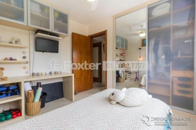 Apartamento à venda com 3 dormitórios em Petrópolis, Porto alegre cod:183394 - Foto 10