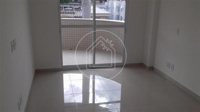 Apartamento à venda com 4 dormitórios em Jardim guanabara, Rio de janeiro cod:843845 - Foto 9
