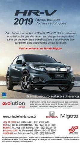 Honda Hr-v lx no plano evolution honda !!