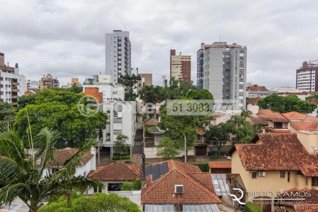 Apartamento à venda com 3 dormitórios em Petrópolis, Porto alegre cod:183394 - Foto 11