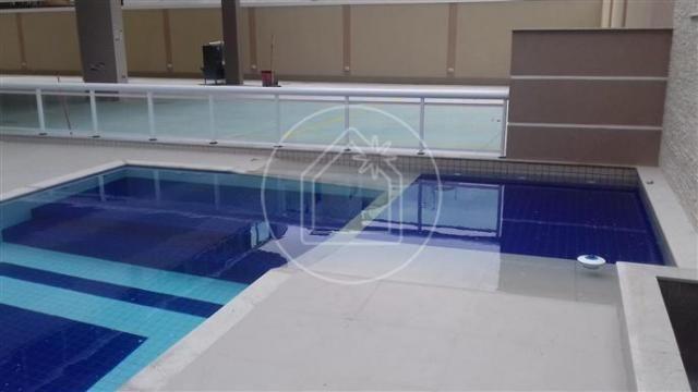 Apartamento à venda com 4 dormitórios em Jardim guanabara, Rio de janeiro cod:843845 - Foto 18