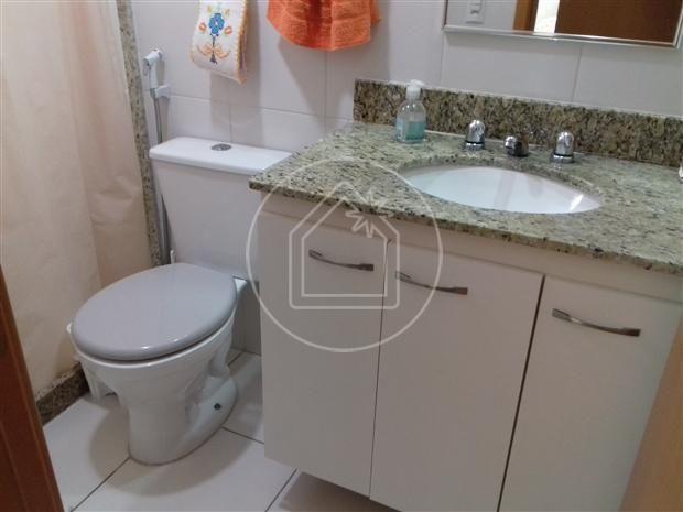 Apartamento à venda com 2 dormitórios em Meier, Rio de janeiro cod:805831 - Foto 10