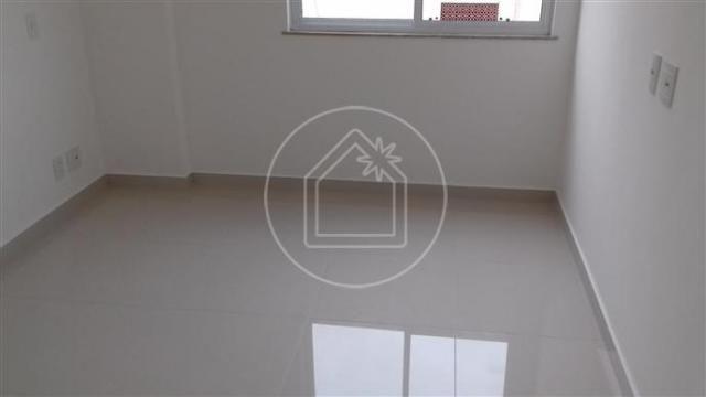 Apartamento à venda com 4 dormitórios em Jardim guanabara, Rio de janeiro cod:843845 - Foto 12