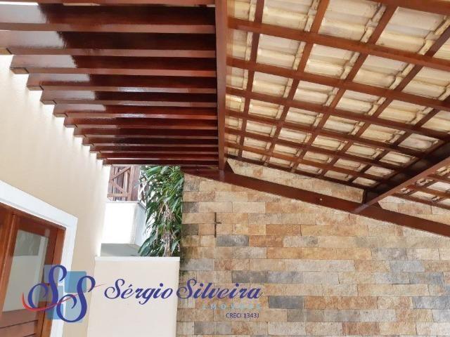 Casa no condomínio Villa Cascais duplex com 5 suítes Oportunidade! Edson Queiroz - Foto 15