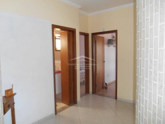 Casa à venda com 3 dormitórios em Jardim panorama, Valinhos cod:CA007110 - Foto 6