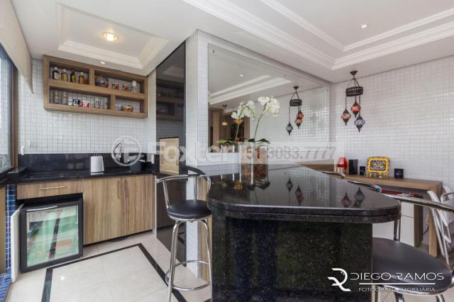 Apartamento à venda com 3 dormitórios em Petrópolis, Porto alegre cod:183394 - Foto 6