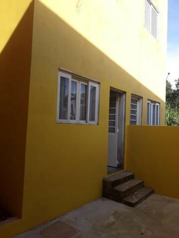 Lindo Sobrado novo 5 Dormitórios - Pq. Assunção próximo a prefeitura - Taboão da Serra - Foto 13