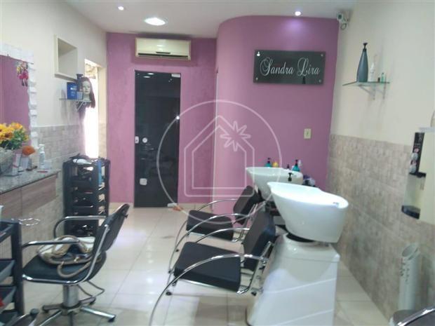Casa à venda com 2 dormitórios em Parque lafaiete, Duque de caxias cod:843831 - Foto 4