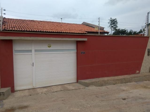 Casa no ARAÇAGY em São Luis - MA