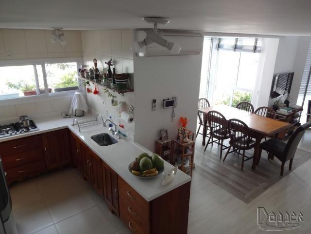 Apartamento à venda com 2 dormitórios em Pátria nova, Novo hamburgo cod:14912 - Foto 6