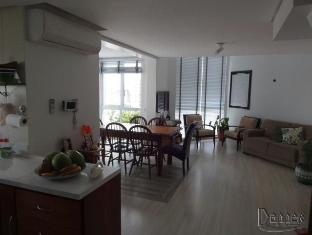 Apartamento à venda com 2 dormitórios em Pátria nova, Novo hamburgo cod:14912 - Foto 3