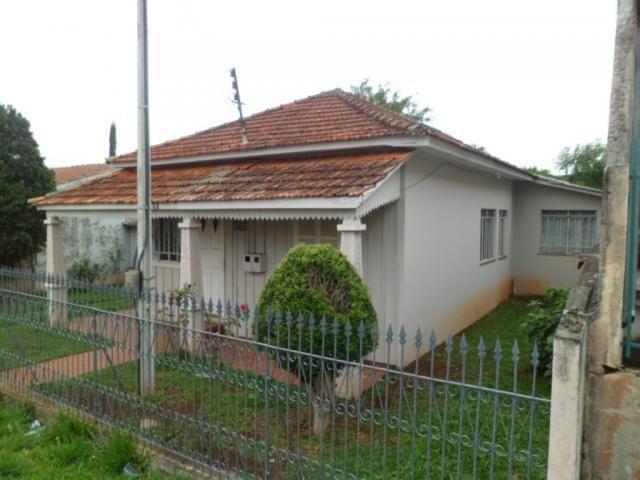 Terreno à venda em Uvaranas, Ponta grossa cod:795 - Foto 4