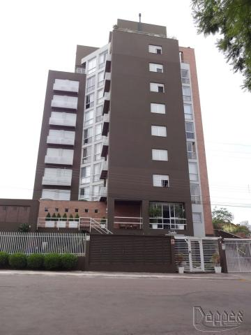 Apartamento à venda com 2 dormitórios em Pátria nova, Novo hamburgo cod:14912