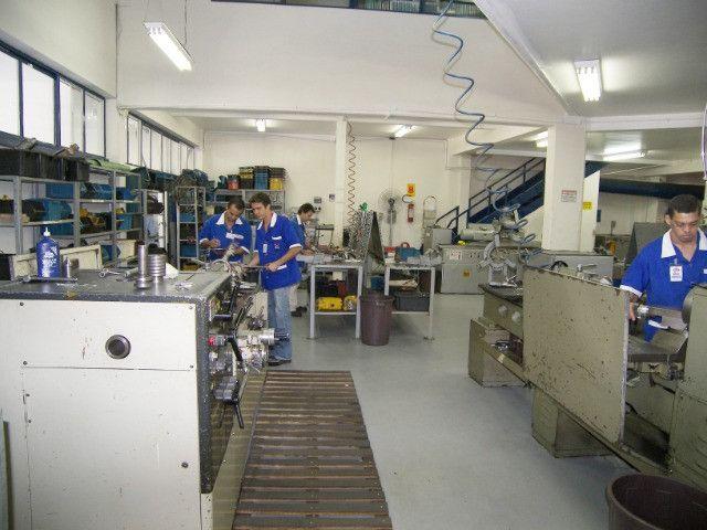 Mecânico Auxiliar hidráulico- Goiânia-Go - Foto 3