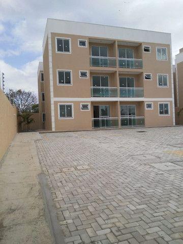 Novos apartamentos na Pavuna - Pacatuba
