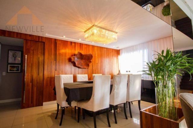Apartamento com 4 dormitórios à venda, 240 m² por R$ 1.999.999 - Boa Viagem - Recife - Foto 5