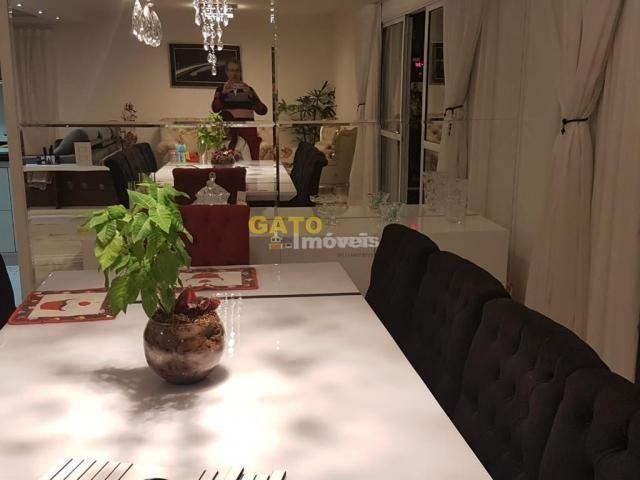Apartamento para Locação em Jundiaí, Jardim São Bento, 4 dormitórios, 3 suítes, 6 banheiro - Foto 18