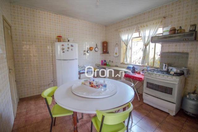 Casa à venda, 190 m² por R$ 480.000,00 - Setor Campinas - Goiânia/GO - Foto 4