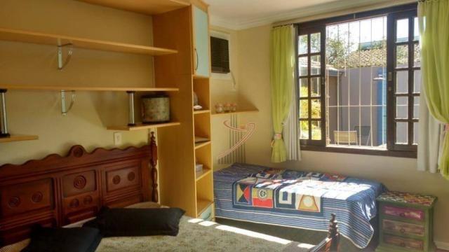 Casa com 3 dormitórios à venda, 200 m² por R$ 535.000,00 - Jardim Iguaçu - Foz do Iguaçu/P - Foto 16