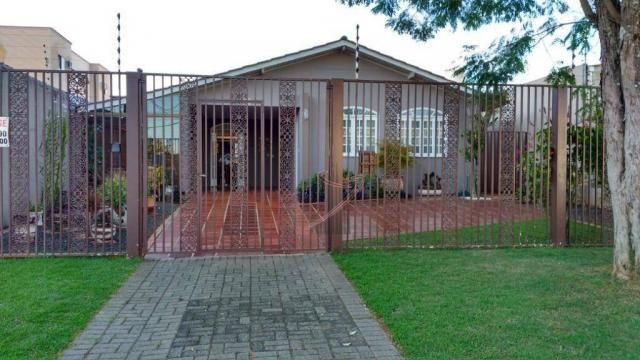 Casa com 3 dormitórios à venda, 200 m² por R$ 535.000,00 - Jardim Iguaçu - Foz do Iguaçu/P