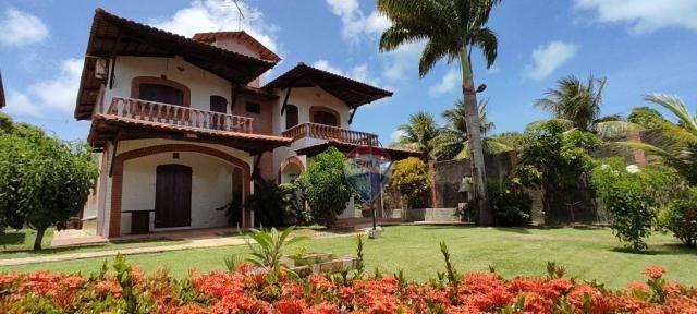 Casa Tríplex em Jacumã - Foto 2