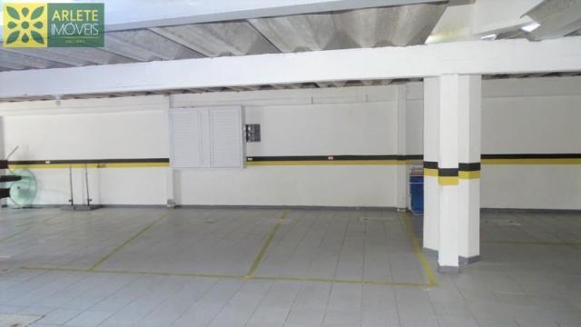 Apartamento para alugar com 3 dormitórios em Pereque, Porto belo cod:216 - Foto 20