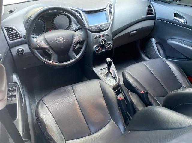 Hb20 hatch Automatico premium 2015 - Foto 4