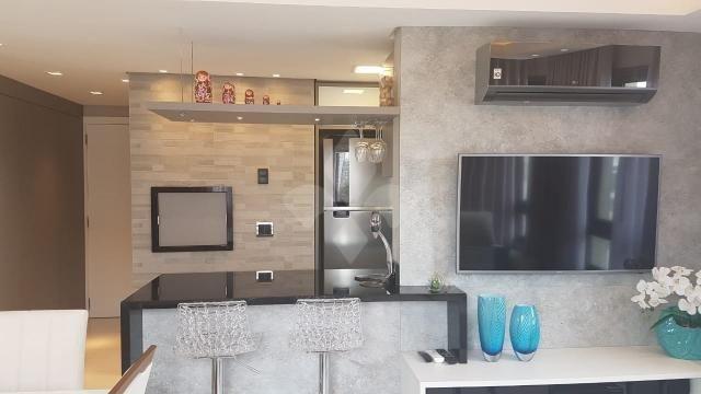 Apartamento à venda com 2 dormitórios em Rio branco, Porto alegre cod:8392 - Foto 5