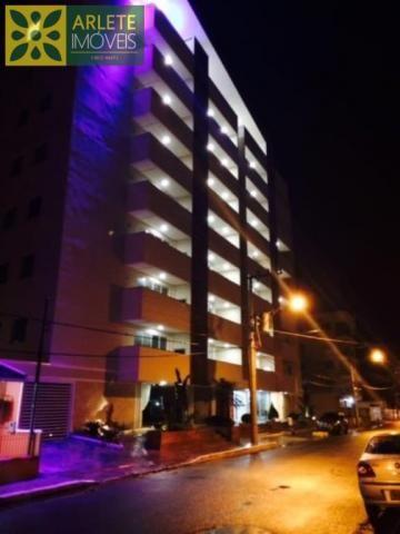 Apartamento para alugar com 3 dormitórios em Pereque, Porto belo cod:268 - Foto 3