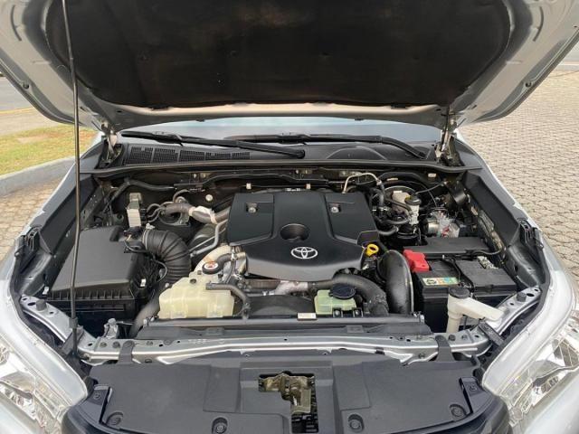 Toyota Hilux Cabine Dupla Hilux 2.8 TDI STD CD 4x4 - Foto 11