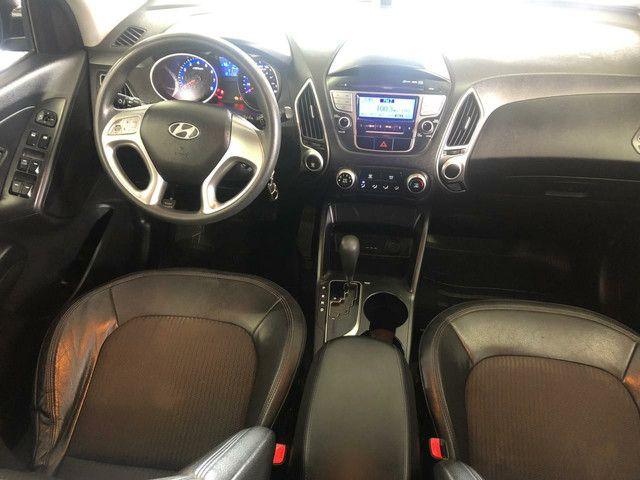 Super oferta Hyundai IX35 - ano 2012 impecável  - Foto 3