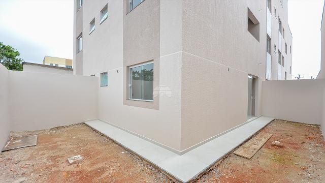Apartamento à venda com 1 dormitórios em Cajuru, Curitiba cod:146642 - Foto 13