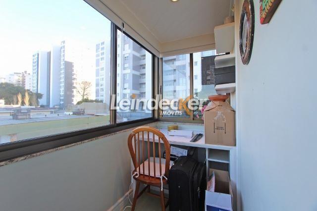 Apartamento à venda com 3 dormitórios em Jardim europa, Porto alegre cod:13971 - Foto 13