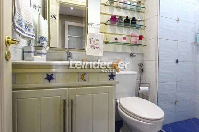 Apartamento à venda com 3 dormitórios em Jardim europa, Porto alegre cod:13971 - Foto 15