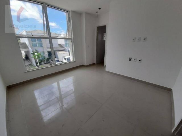 Casa em condominio à venda, Eusébio, 03 quartos - Foto 19