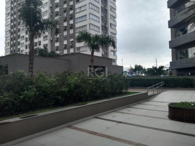 Apartamento à venda com 3 dormitórios em São sebastião, Porto alegre cod:BL1987 - Foto 7
