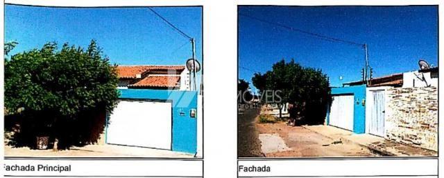 Casa à venda com 1 dormitórios em Alto da guia, Floriano cod:4608ecfc5f1